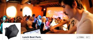 A la découverte du Lunch Beat