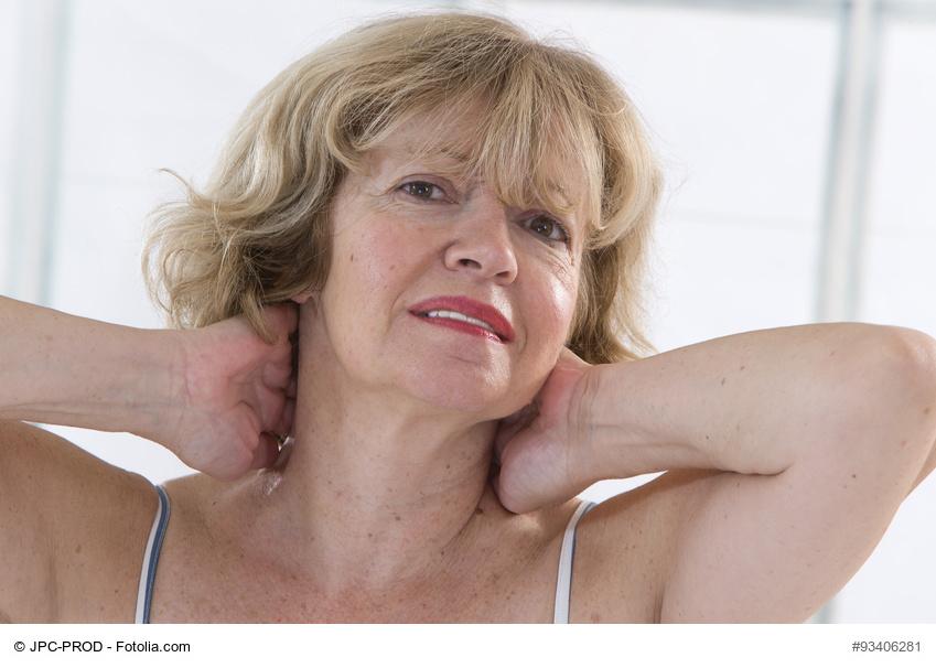 Des séances collectives de Sophrologie-relaxation dynamique aux personnes âgées