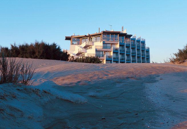 Hôtel Spa Mercure Thalassa Port Camargue Thalassa Sea Spa - Thalasso port camargue