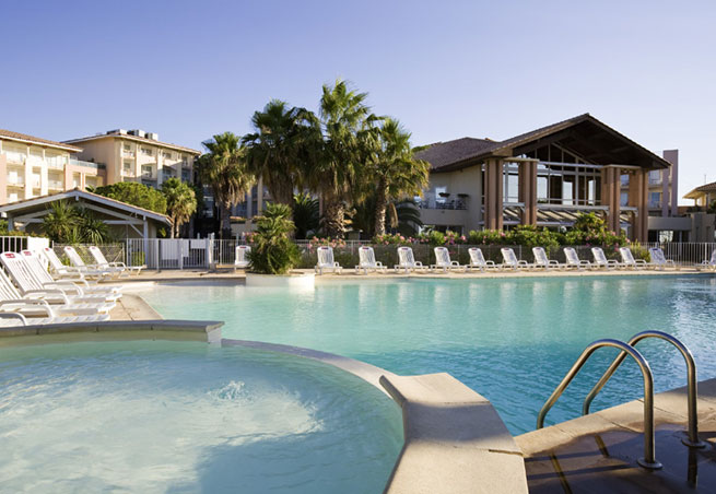 Port Frejus Hotel
