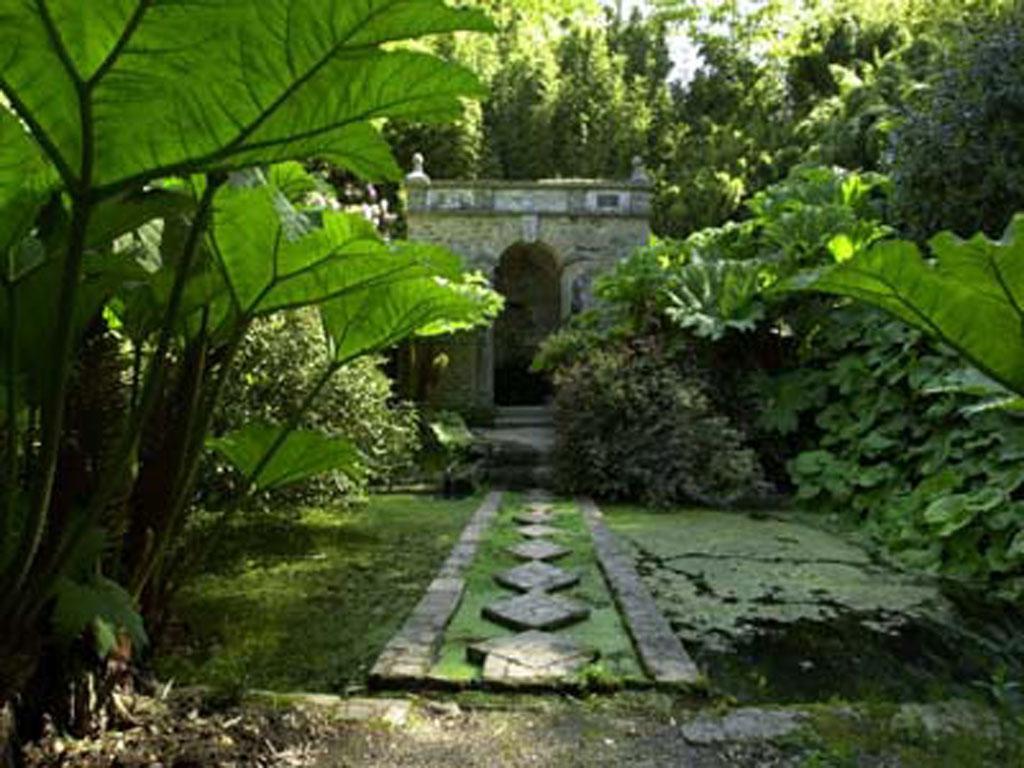 jardins de kerdalo 22 220 tr darzec jardin