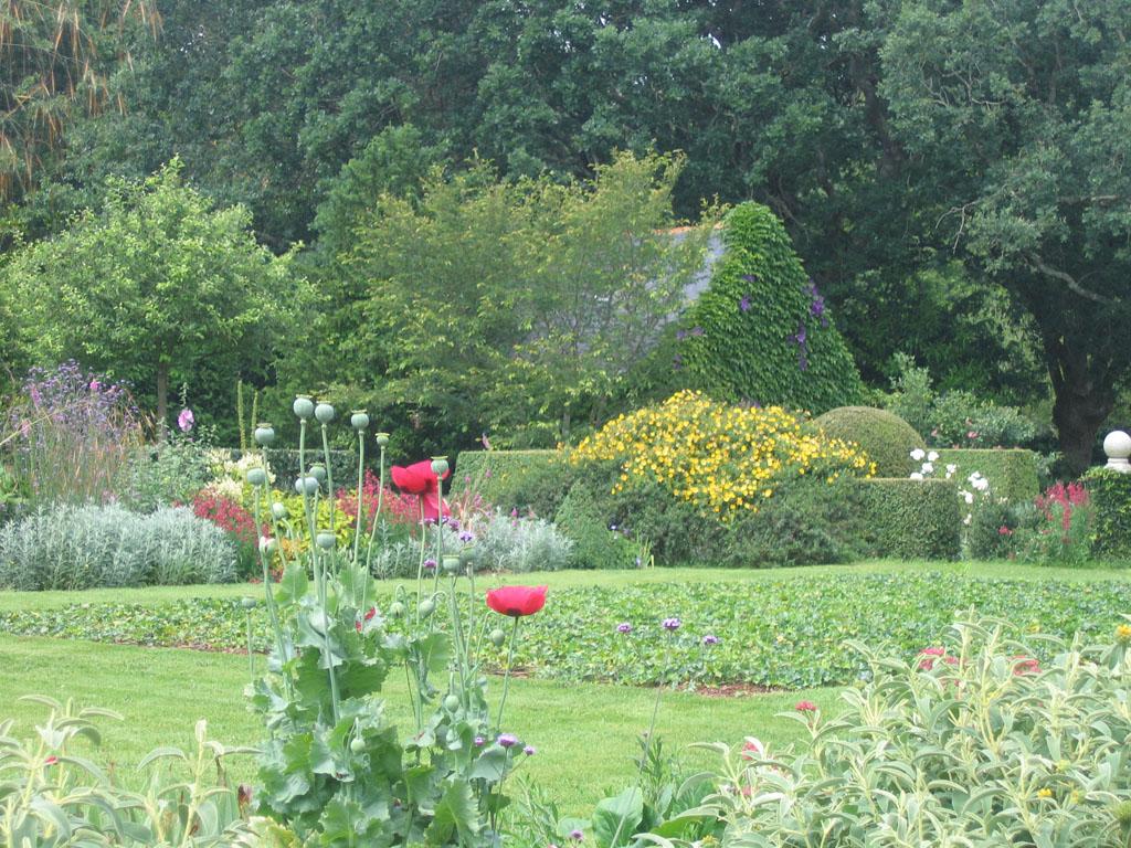 Les jardins de kermoureau 44 410 herbignac jardin for Jardin 44
