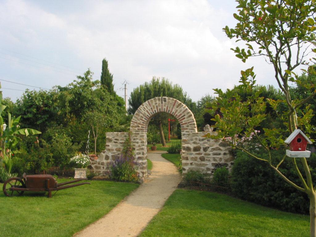 Le jardin secret du grand boulay 53 400 denaz jardin for Jardin secret 78