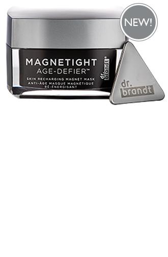 Masque magnétique pour le visage : quand la toile s'enflamme !