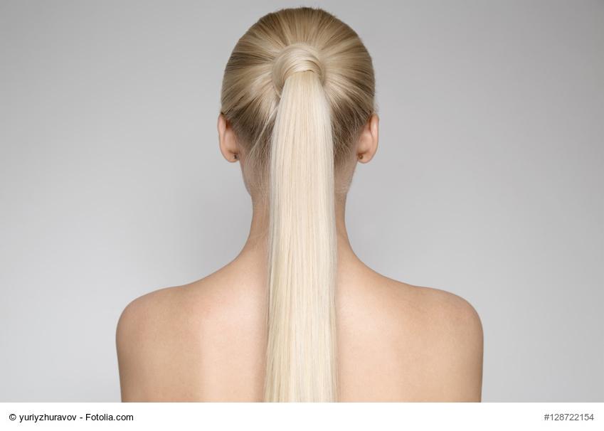 Cheveux : une queue de cheval parfaite pour un look sophistiqué !